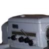 Бабка шпиндельная (коробка скоростей)