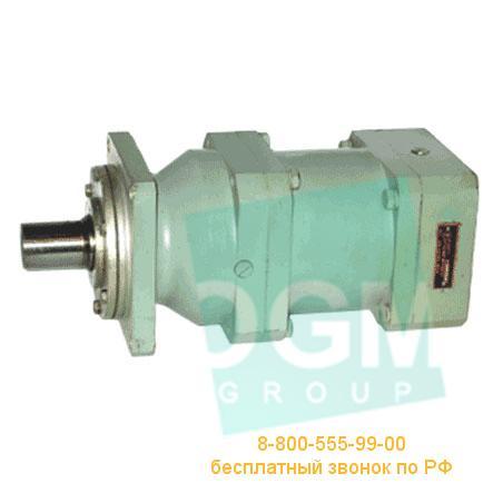 Гидромотор аксиально-поршневой Г15-21Р