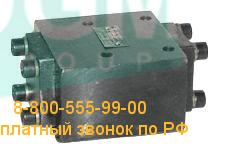 Гидрозамок односторонний М-2КУ32/320