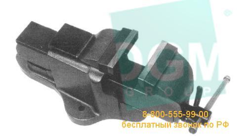 Тиски слесарные BISON 1254-110