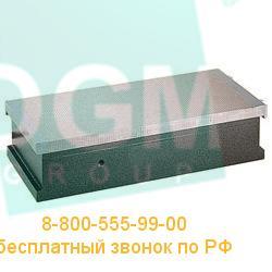 Плита электромагнитная 3Л723АФ2И.828.000 (400х1250)