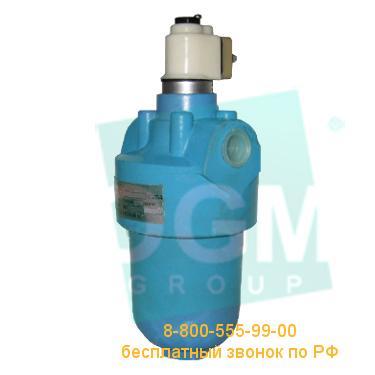 Фильтр напорный 1ФГМ 16-10К