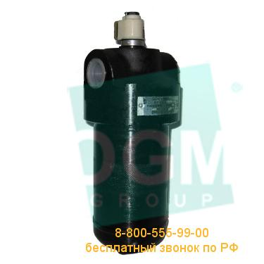 Фильтр напорный 3ФГМ 32-25К