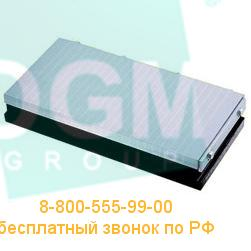 Плита электромагнитная 3Л722В.827.00 (320х1250)