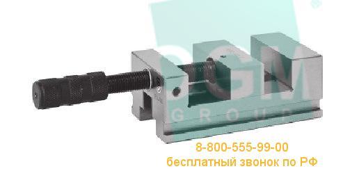 Тиски лекальные BISON 6552-80