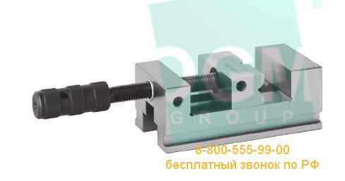 Тиски лекальные BISON 6553-100