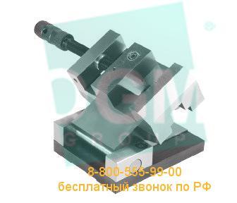 Тиски лекальные BISON 6555-80