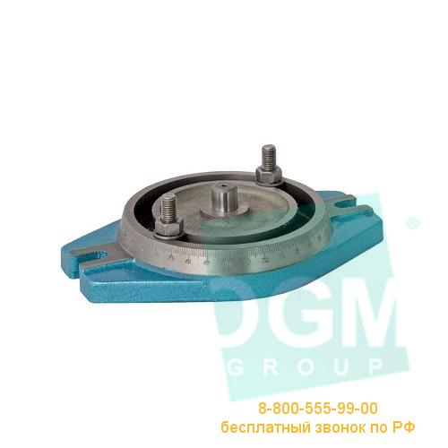 Основание поворотное для тисков BISON 6582-2