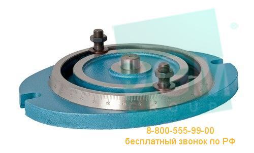 Основание поворотное для тисков BISON 6583-2
