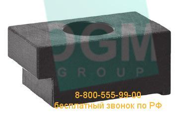 Прижим к поворотной основе BISON LDP 6586-4