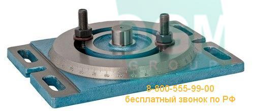 Основание поворотное для тисков BISON 6587-2