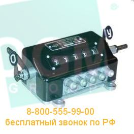 Счетчик оборотов СОП-105