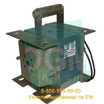 Электромагнит ЭМИС-5200 380В