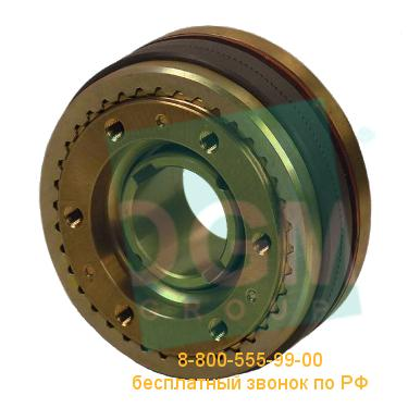 Муфта электромагнитная KLDO 0,63-15