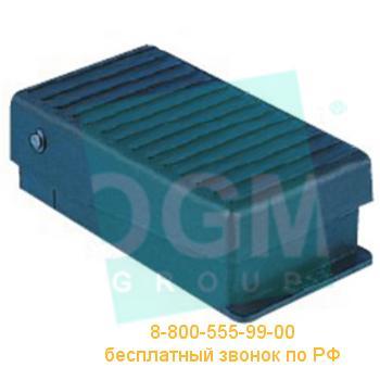Педаль пластмассовая PD2 (2НО)