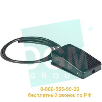 Педаль пластмассовая PDM1 (1ПК)