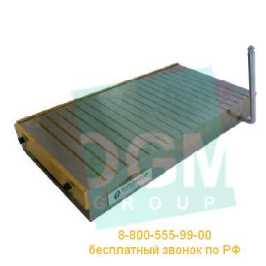 Плита магнитная NeoPower VM 2040