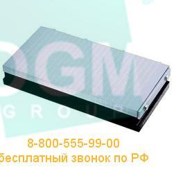 Плита электромагнитная 3Д725.861.000 (630х2000)