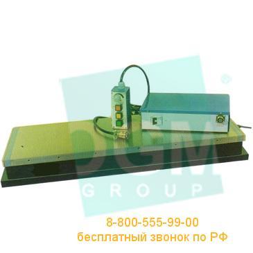 Плита электропостоянная прямоугольная прецизионная TLT 13105.01