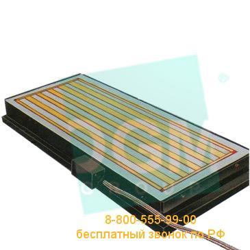 Плита электропостоянная прямоугольная или круглая TLT 13104.06