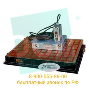 Плита электропостоянная прямоугольная или круглая TLT 13102.12