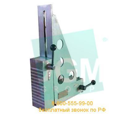 Угольник магнитный 0897-8017 (400х160х500)