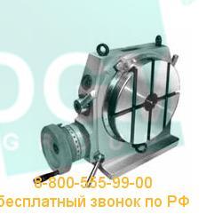 Стол поворотный 7204-0023-01 ф400мм