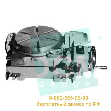 Стол поворотный 7400-4035 ф280мм с механической системой отсчета