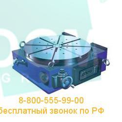 Стол поворотный делительный прецизионный СК63-11