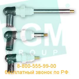 Щеткодержатель ЭМЩ 2А-60/М22 (мет. корпус)