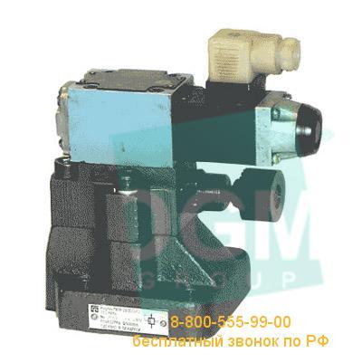 Гидроклапан предохранительный МКПВ 20/3С4Р1.24