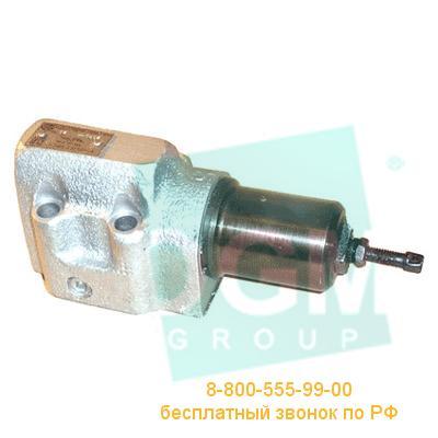 Гидроклапан давления ДГ54-34М
