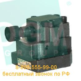 Гидроклапан редукционный МКРВ 20/3С2Р1