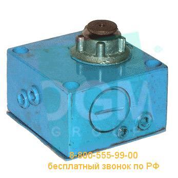 Регулятор расхода МБПГ55-14М