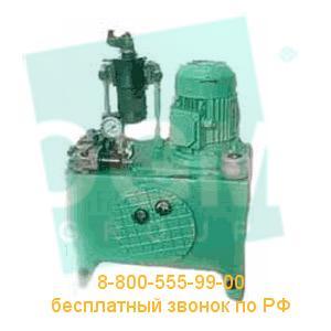 Гидростанция СВ-М1А-40-2Н-4,0-11,0