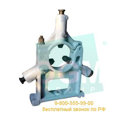 Люнет неподвижный 165/1М65/ДИП500 (ф=70-380мм) литой, роликовый