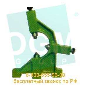 Люнет подвижный 163/1М63/ДИП300 (ф=20-150мм) литой, кулачковый
