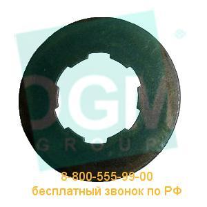 Диск фрикционный внутренний 1К62-02-205