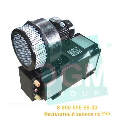 Электродвигатель МР132S (5.5кВт; 1000-3500об/мин)
