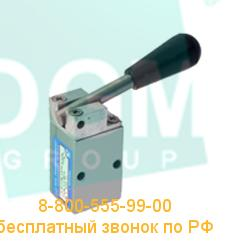 Пневмораспределитель ГВ78-21М