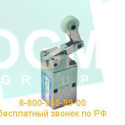 Пневмораспределитель КВ76-21М