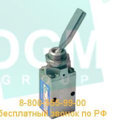 Пневмораспределитель ДВ76-21М