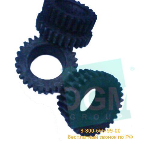Блок зубчатых колес (сателлит) УГ9311.0200.053 (поз. 21) Z=27,30
