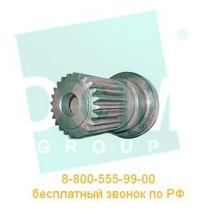 Колесо зубчатое подвижное УГ9311.0200.057 Z=30,24 (поз. 18)