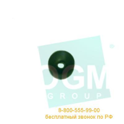 Шайба сферическая УГ9321.0000.113 (поз. 11)