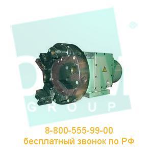 Узел полумуфт УГ9321.0400.000 (поз. 41,42)