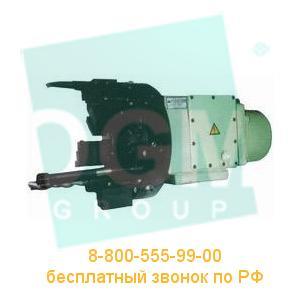 Узел полумуфты УГ9326.0400.000