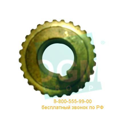 Колесо червячное 3Г71.11.401 (бронзовое)