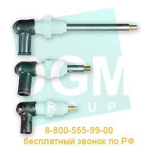 Щеткодержатель ЭМЩ 2А-20/М22х1,5
