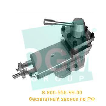 Суппорт мод. СУТ-09 (1К62)